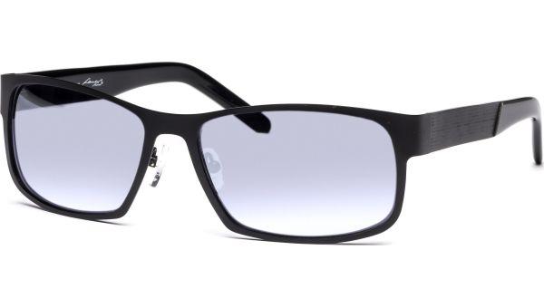 Kalina 6017 schwarz/grau von Lennox Eyewear