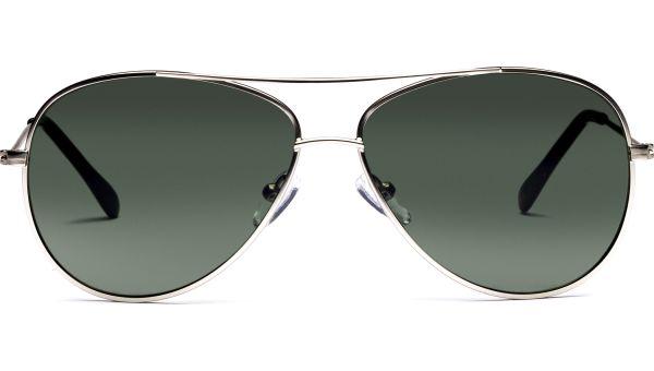 Ferian 5813 silber von Lennox Eyewear