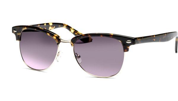 Elvar 5317 demi/gold, Verlaufsgläser, CAT 3 von Lennox Eyewear