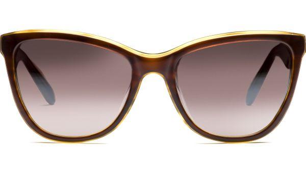 Rakel 5418 braun von Lennox Eyewear