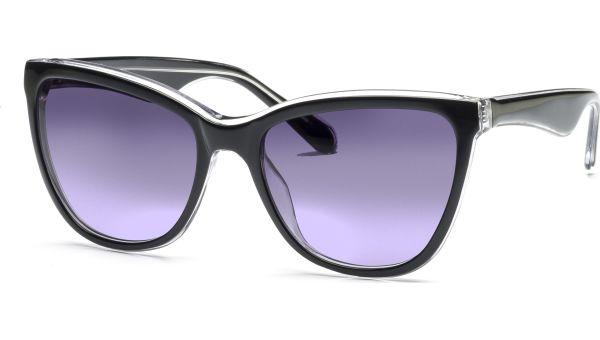 Rakel 5418 schwarz/transparent von Lennox Eyewear