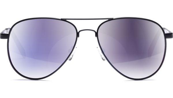 Arik 5716 matt schwarz von Lennox Eyewear