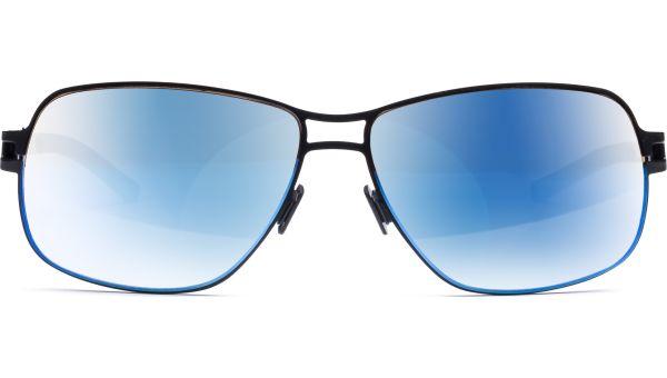 Janar 6013 schwarz von Lennox Eyewear