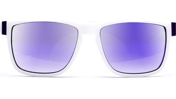 Jarl 5417 weiß/lila von Lennox Eyewear