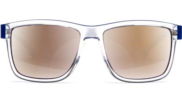 Jarl 5417 transparent/blau von Lennox Eyewear