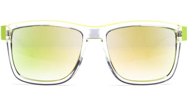 Jarl 5417 transparent/grün von Lennox Eyewear