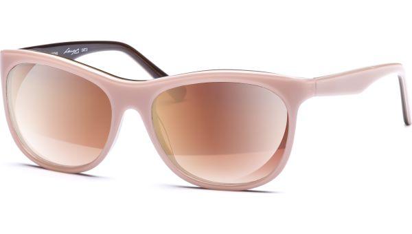 Hele 5517 rosa/braun von Lennox Eyewear