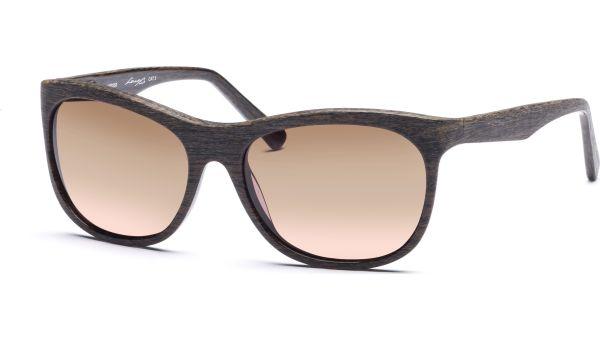 Hele 5517 braun, Holz von Lennox Eyewear