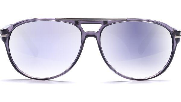 Aki 6114 grau transparent von Lennox Eyewear