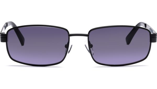 Loris 5717 matt schwarz von Lennox Eyewear