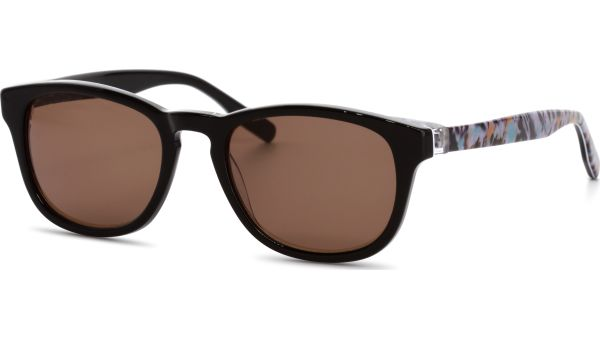 Lirana 5220 schwarz/weiß/bunt von Lennox Eyewear