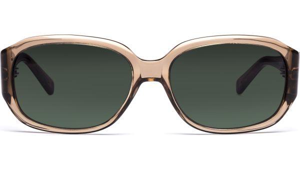 Lumusi 5516 braun transparent von Lennox Eyewear
