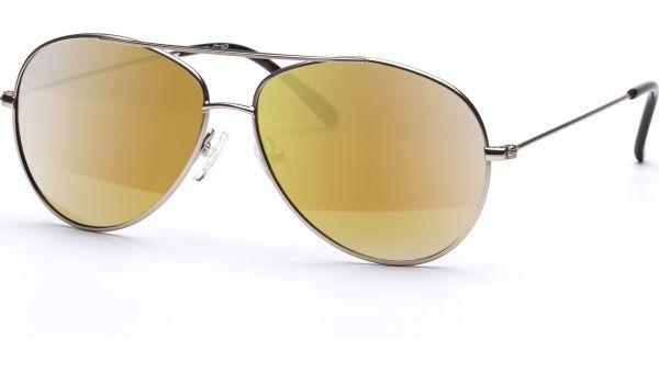 Ferian 5813 matt gold von Lennox Eyewear