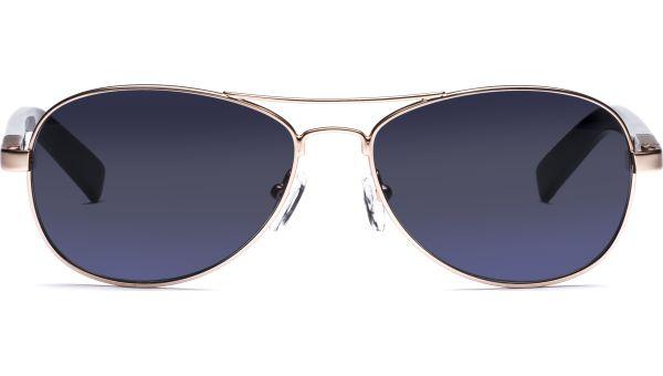 Lone 5615 matt rosé gold/grau von Lennox Eyewear