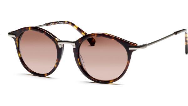 Talvi 4821 demi-braun/grau, CAT 3 von Lennox Eyewear