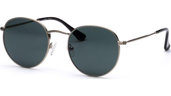 Thjorven 4919 Gold von Lennox Eyewear