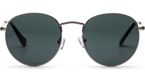 Thjorven 4919 Silber von Lennox Eyewear