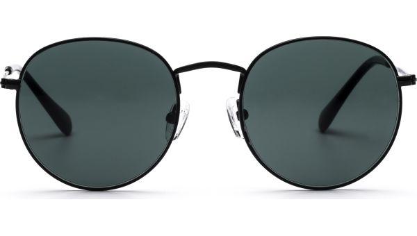 Thjorven 4919 Schwarz von Lennox Eyewear