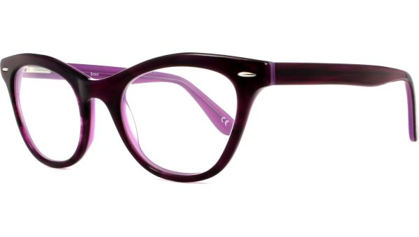 Marilyn 4820 Black/Purple von Scout