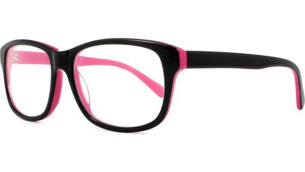 Nation 5516 Black / Pink von Scout