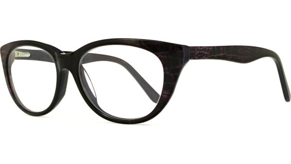 Alexa 4916 Purple von Glasses Direct