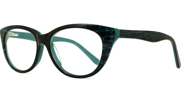 Alexa 4916 Teal von Glasses Direct