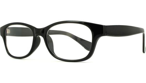 Ashley 5016 Black von Glasses Direct