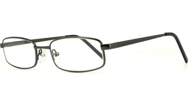 Bailey 5218 Gunmetal von Glasses Direct