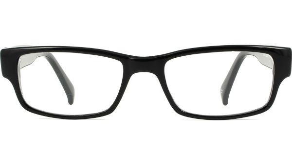Billie 5117 Black von Glasses Direct