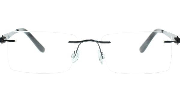 Caravelli 200 5117 Matt Dark Gunmetal von Glasses Direct