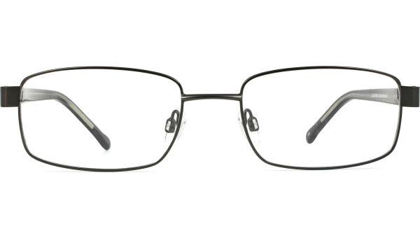 Cliveden 5419 Gunmetal von Glasses Direct