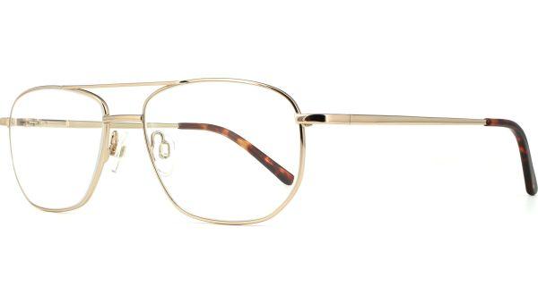 Cowboy 5515 Gold von Glasses Direct