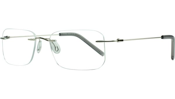 Emp Rimless Magic 5318 Silver von Glasses Direct