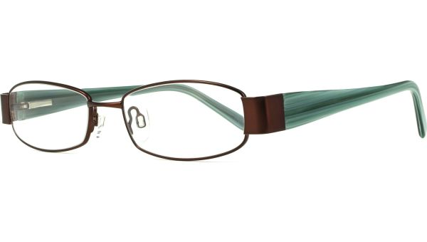 Euro 5017 Brown von Glasses Direct