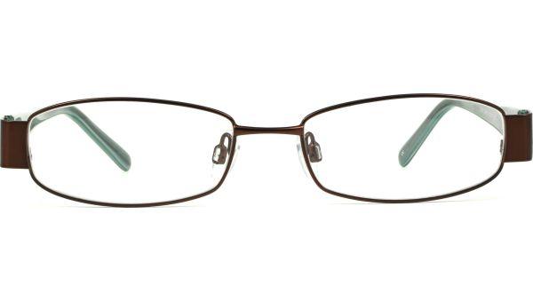 Euro 5017 Brown von Glasses Direct