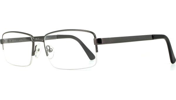 Gd Solo 565 5517 Gunmetal von Glasses Direct
