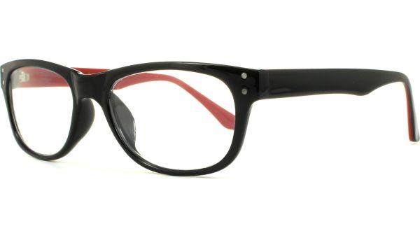 Gd Solo 566 5217 Black / Red von Glasses Direct