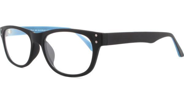 Gd Solo 566 5217 Black/Blue von Glasses Direct