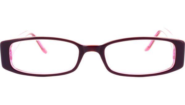 Heartbeat 5117 Purple von Glasses Direct
