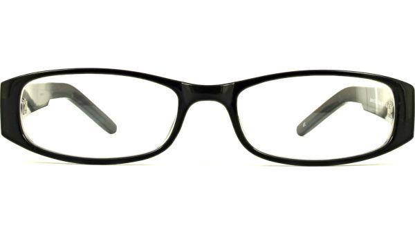 Jasmin 5017 Shiny Black von Glasses Direct