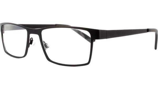 Julian 5217 Matt Black von Glasses Direct