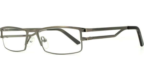 Olivier 5216 Gunmetal von Glasses Direct