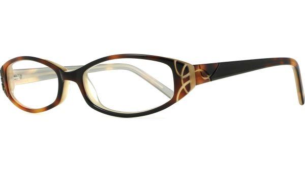 Prague 5116 Tortoise/Cream von Glasses Direct