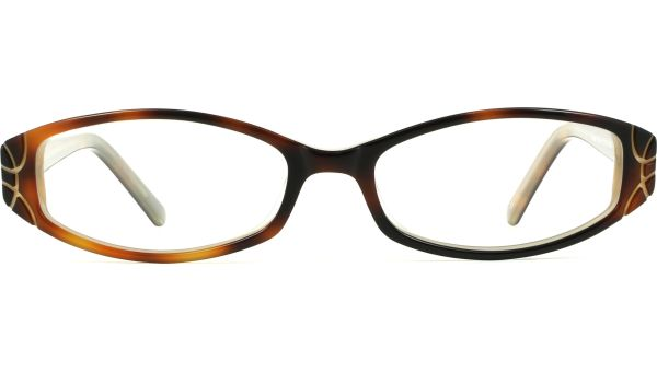 Prague 5116 Tortoise/Cream von Glasses Direct