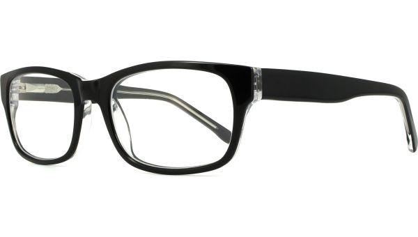 Robin 5219 Black von Glasses Direct