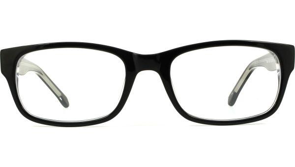 Robin 5219 Black von Glasses Direct