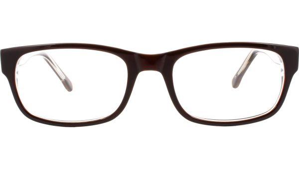 Robin 5219 Brown von Glasses Direct