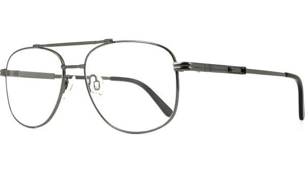 Stan 5318 Gunmetal von Glasses Direct