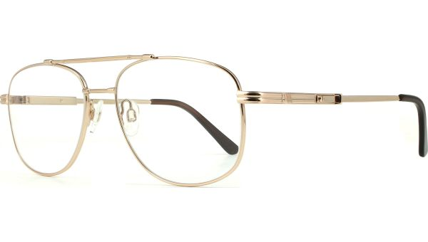 Stan 5318 Gold von Glasses Direct