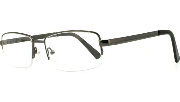 Taylor 5617 Gunmetal von Glasses Direct